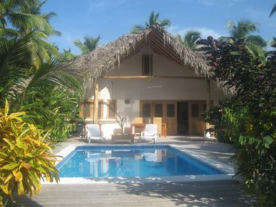 Photo for 3BR Villa Vacation Rental in Las Terrenas, Samana