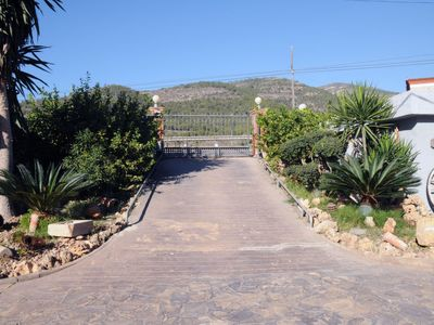 Photo for Vacation home Urb Maricel in Alcanar - 9 persons, 3 bedrooms