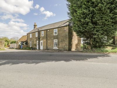 Photo for 1 FAWDON HOUSE FARM COTTAGES, with open fire in Morpeth, Ref 962451