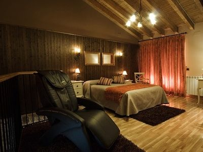 Photo for Self catering Azagalla SPA for 2 people