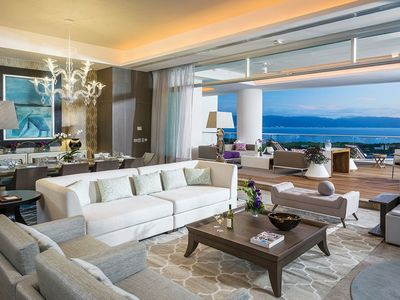 Photo for ***THANKSGIVING*** in this Grand LUXXE MASSIVE 4BR RESIDENCE-NUEVO VALLARTA!!!!!