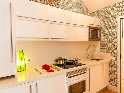 Photo for Apartment Melocotones NF in Maspalomas - 4 persons, 2 bedrooms