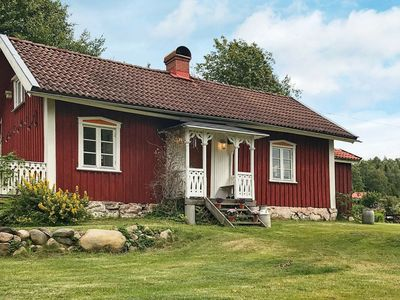 Photo for 5 person holiday home in HÖKERUM