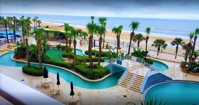 Photo for Enjoy a game of on-site mini golf at Ocean Walk!