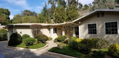 Photo for Pet Friendly- Upper Beverly Glen Canyon - Close to UCLA, Westside & Sherman Oaks
