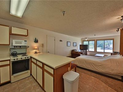 Photo for Walk to music festivals and restaurants! Enjoy the community pool and hot tub