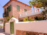 Beautifully restored house with a history - Great holidayhome!