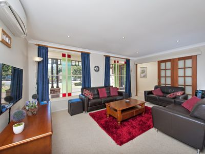 Photo for 5BR House Vacation Rental in Shoal Bay, NSW