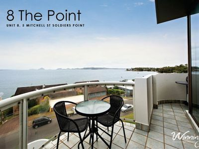 Photo for Mitchell Street, The Point,  Unit 08, 05