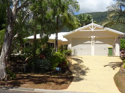 Photo for Palm Cove Holiday House for the perfect large family accommodation