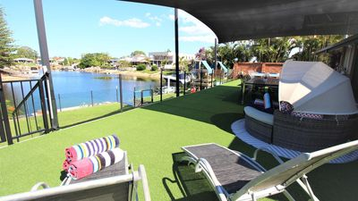 Photo for 5BR House Vacation Rental in Broadbeach Waters, QLD