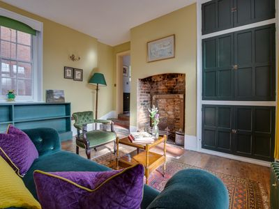 Photo for Candler's Lane - Two Bedroom House, Sleeps 4