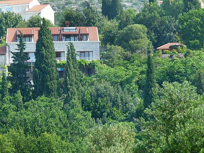Photo for Apartment Petra in Dubrovnik/Orašac - 4 persons, 2 bedrooms