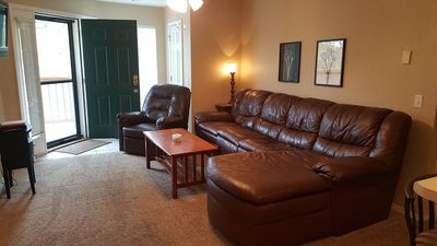 leather sofa with chaise lounge and twin size sleeper sofa and recliner