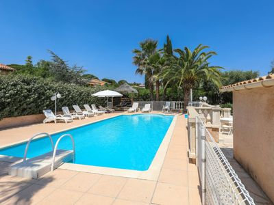 Photo for 3 bedroom Villa, sleeps 6 in Fréjus with Pool
