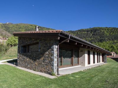 Photo for Cal Sadurní - Design house in the Pyrenees