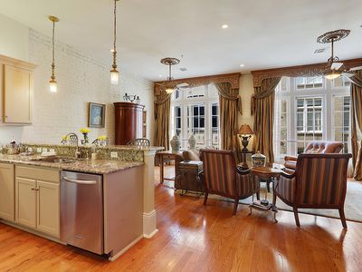 Photo for New Orleans Executive Rental