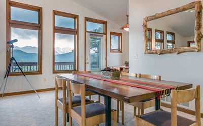 Photo for Top of the World -  Beautiful 3 Bedroom Home with Hot Tub