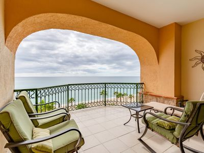 Photo for Amazing and lovely condominium with a gorgeous view - 1bd at Sonoran Sea West 611