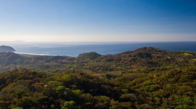 Photo for Costa Rican Villa w/ Stunning Views of the Pacific