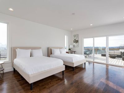 Photo for Domio | Cumberland Heights | Three Glorious Modern Homes | Rooftop Views