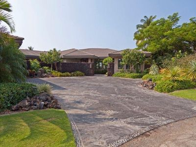 Photo for Exclusive Mauna Lani Luxury Vacation Home