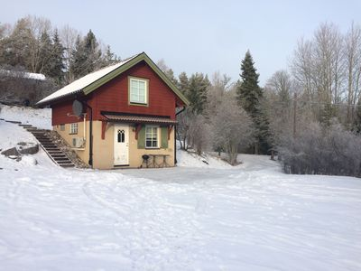 Photo for Escape to the countryside - close to Stockholm & 2 golf courses
