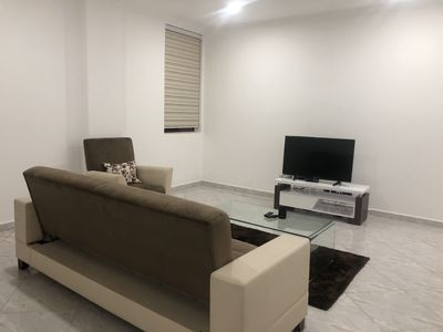 Photo for Two Bedroom Fully Furnished Apartment