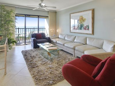 Photo for Land's End #406 building 11-BEAUTIFUL Updates/Private balcony/Top Floor VIEWS