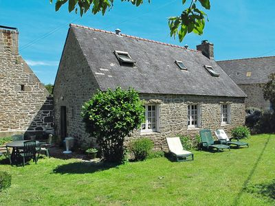 Photo for Vacation home Ty ar Marc'htenn (PAB102) in Pont l'Abbé - 4 persons, 2 bedrooms