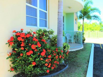 "Photo for Brisas del Mar 1B- Located on 1st fl. right on Road 413 ""Road to Happiness"""