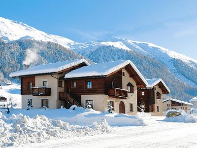Photo for Apartments home Le Cascate, Livigno  in Um Livigno - 4 persons, 2 bedrooms