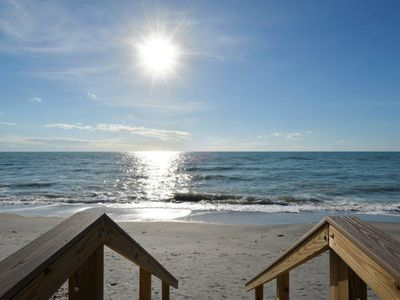 Photo for Paradise Awaits With Breathtaking Sunsets! Near Beach, Restaurants & State Parks.