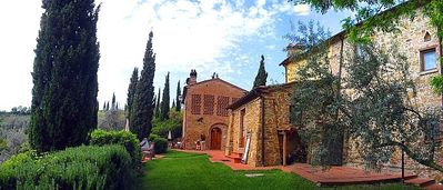 Photo for 2 bedroom Villa, sleeps 6 in La Collina with Pool and WiFi