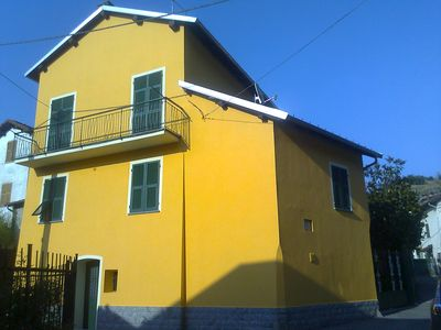 Photo for Semi-detached house for 6 guests, km. 4 from SERRAVALLE DESIGNER OUTLET
