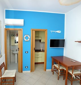 Photo for Nice Studio with garden near the beaches