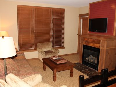 Photo for One Bed Lux Suite Mt View 373
