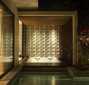 Photo for Mystique One-Bedroom Villa with Private Pool, free shuttle to Seminyak area