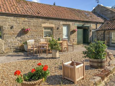 Photo for Witches Cottage, HELMSLEY