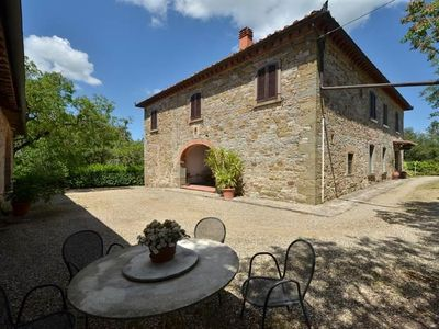 Photo for Holiday apartment Gaiole in Chianti for 2 - 9 persons - Holiday apartment