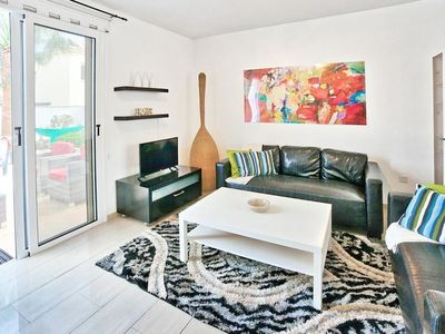 Photo for Vacation home ATHAGE38 in Ayia Napa - 8 persons, 3 bedrooms