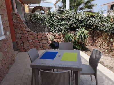 Photo for Casa Noa, Klima, Free Wi-Fi, 100 meters to the sandy beach