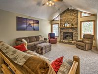 Clean, family friendly. Enjoyed the area and the proximity to itasca park
