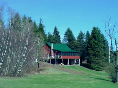 Photo for 230 Acres Secluded House-35 Acre Private Lake ~NE~, ~PA~