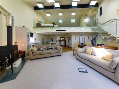 Photo for 2 bedroom Apartment in Harrogate - 65305