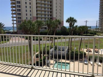 Photo for Grand Caribbean West 307 1 Br by Perdido Key Resort Management