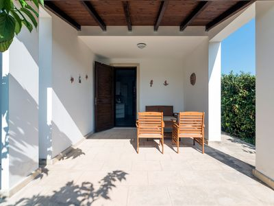 Photo for Elegant Home Near Grotta della Poesia  - Villa Malama 39