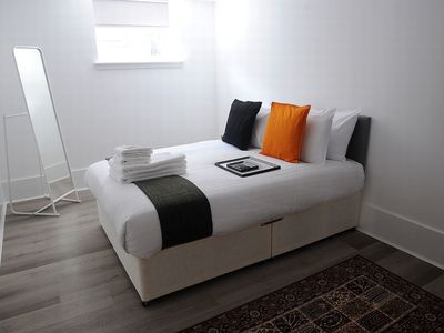 Photo for Deluxe Serviced Apartment - 4 Bedroom 3 bathroom
