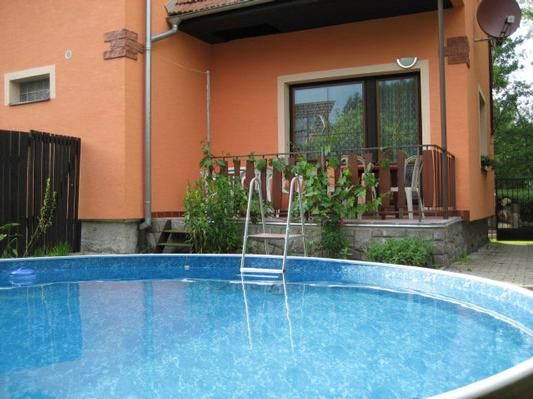 Holiday house Jevícko for 7 persons with 2 bedrooms   Holiday house