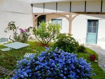 Photo for Gite Amboise, 1 bedroom, 2 persons